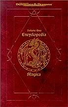Encyclopedia Magica (Advanced Dungeons and Dragons), Vol. 2: D-P
