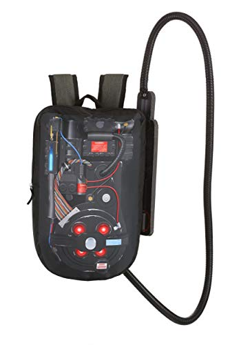 Fun Costumes Ghostbuster Kid's Proton Pack Standard Black