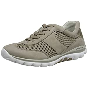 362390cf283b4 Gabor Helen, Women's Low-Top TrainersGabor Helen, Women's Low-Top T… 4.7  out of 5 stars6 £89.99£89.99 - £95.00£95.00. Gabor Women's Rollingsoft ...