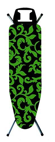 ROLSER K-S Vintage - Ironing board, green colour.
