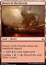 Desert of the Fervent - Hour of Devastation