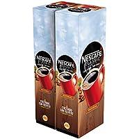 NESCAFÉ Café soluble Natural - 2 Estuches De 50 Sobres de Café - 200g