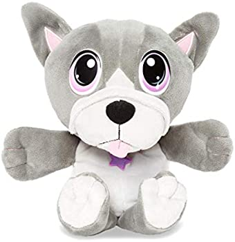 Little Tikes Rescue Tales Cuddly Pup Soft Plush Toy