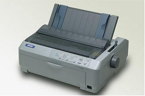 Buy Discount Epson C11C524001 FX-890 Dot Matrix Impact Printer