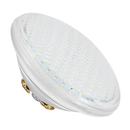 LEDKIA LIGHTING Ampoule LED Submersible PAR56 35W Blanc Froid 6000K - 6500K