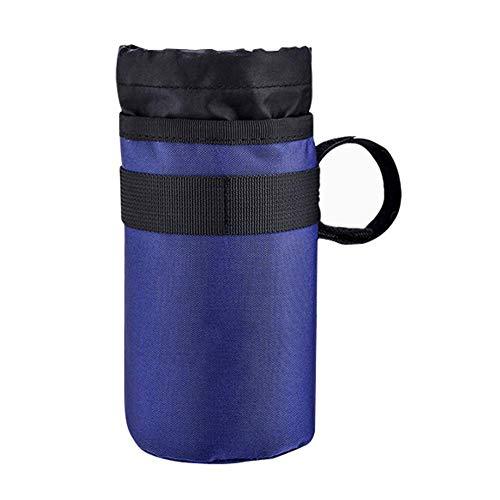 szlsl88 Fiets Opknoping Ketel Tas, Grote Water Fles Houder Tas, Eenvoudige Installatie Voorhandvat Ketel Carrier voor Sport Fietsen