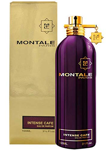 100% Authentic MONTALE INTENSE CAFÉ Eau de Perfume 100ml Made in France