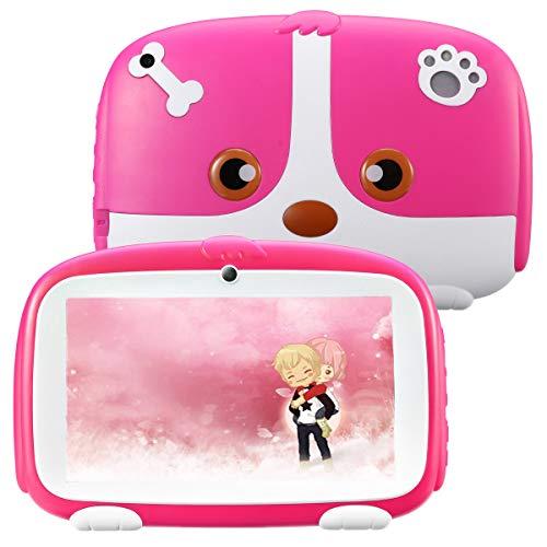 Tablette Enfants, Excelvan 7 Pouces Tablette Android 9.0...