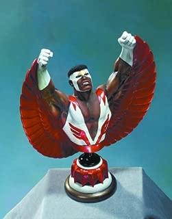 Falcon (Captain America) Mini Bust Bowen Designs