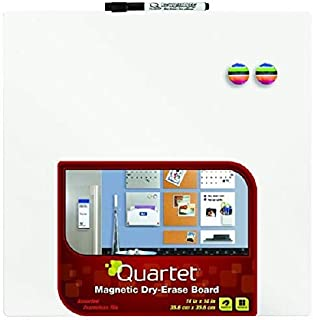square magnetic whiteboard