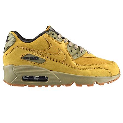 Nike Nike Jungen 888167-700 Fitnessschuhe, Gold (Bronze/Bronze/Baroque Brown/Bamboo), 38 EU