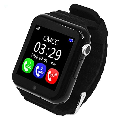 Learn More About Ballylemon Smart Watch, V7K Fitness Tracker Waterproof Activity Trackers Sport Band...