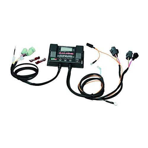 Motodak elektronische rekenmachine Maxiscooter Malossi Force Master 3 voor Yamaha 530 tmax 2012+ (j409e) - 5515730-