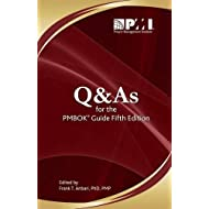 Q&As for the PMBOK® Guide Fifth Edition