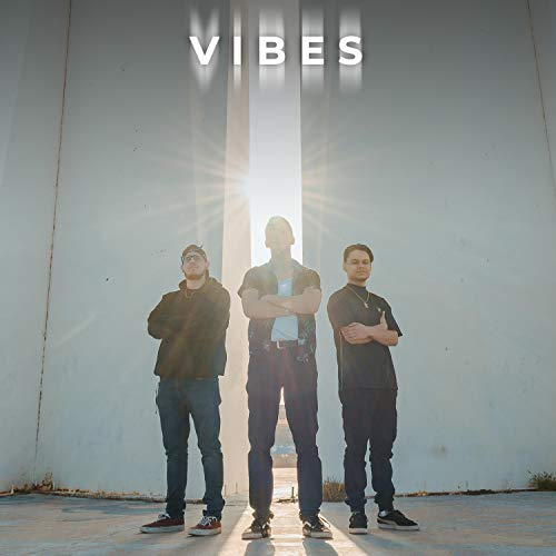 Vibes (feat. M.T.B)