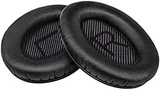 Baeskii Ear Pad Replacement Soft Memory Foam Replacement Cushion Padsfor Bose for QC2 QC15 QC25 QC35 AE 2 2i 2w