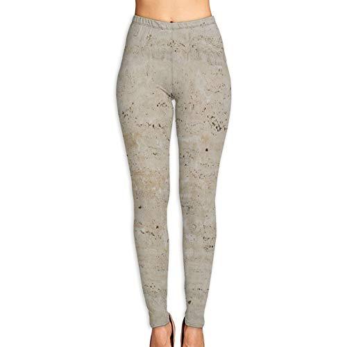 Benle Pantalones de Yoga Mujer Entrenamiento Cintura Alta Medias elásticas Impresas