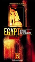 egypt beyond the pyramids dvd