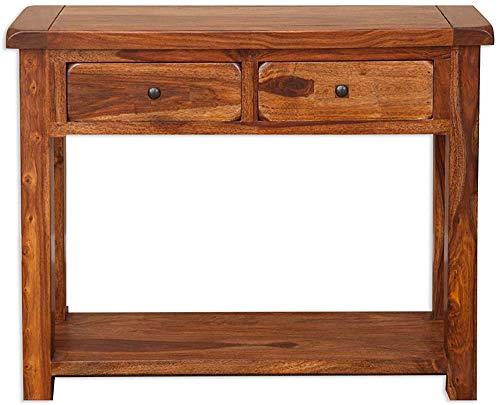 Palisander modernen minimalistischen Stil reiner handgemachter Konsolentisch Wohnzimmer-Möbel,Brown