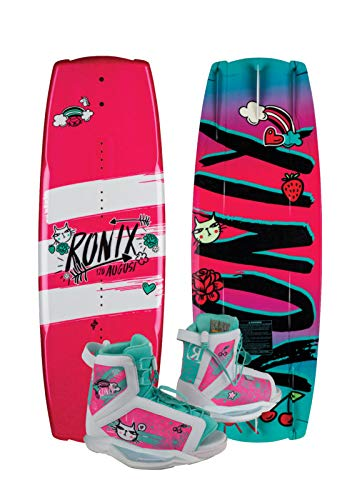 August Wakeboard by Ronix