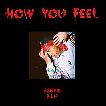 Howyoufeel (feat. Dilip)