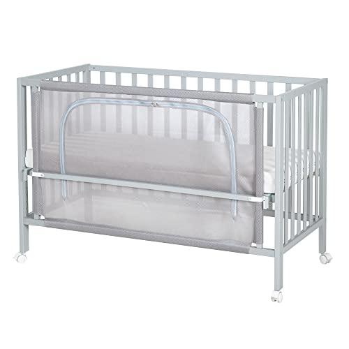 Roba Baumann GmbH -  safe asleep von roba