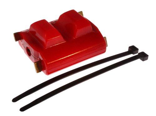 Energy Suspension 3.1116R Soporte de motor tipo carcasa de almeja para GM