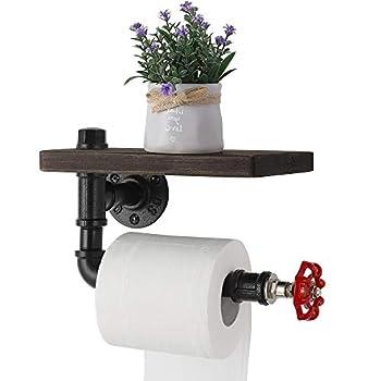 novelty toilet paper holder