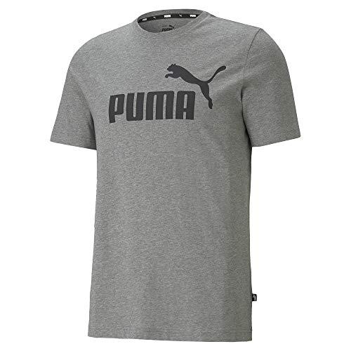 PUMA Camiseta Modelo ESS Logo tee Marca