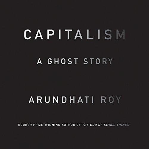Capitalism cover art