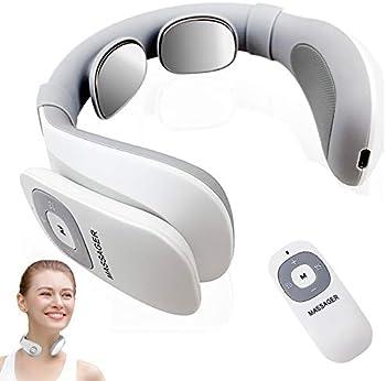 ZDHY Intelligent Portable Cordless Neck Massager
