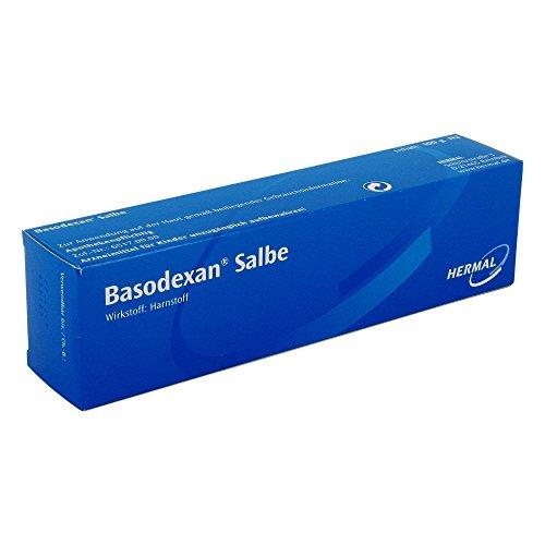 BASODEXAN 100 mg/g Salbe 100 g