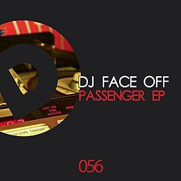 Passengers EP