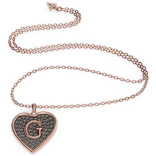 Guess Trendy Code UBN79041 Halsketting voor dames