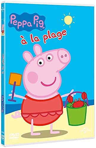 Peppa Pig-À la Plage