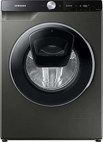 Samsung WW80T654ALX/S2 Waschmaschine 8 kg / 1400 U/min / A+++ / SchaumAktiv / AddWash / WiFi SmartControl