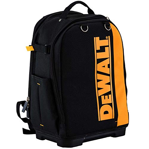 Dewalt DWST81690-1 Rucksack Backpack, Black