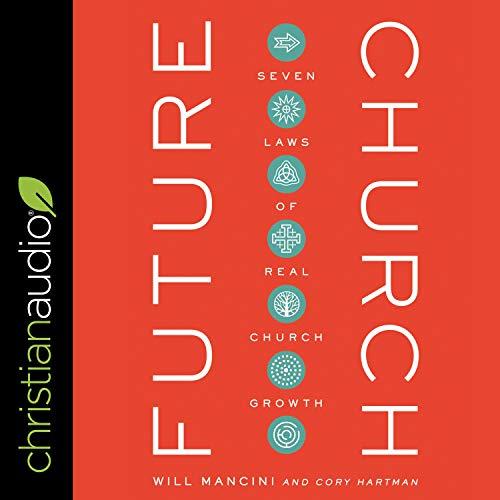 Future Church Titelbild