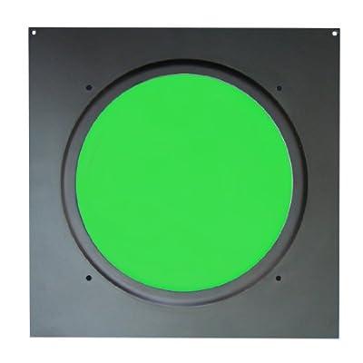 American DJ Par 56 Dichroic Filter Black/Green