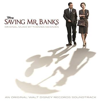Saving Mr. Banks (Original Motion Picture Soundtrack)