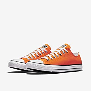 Converse Orange Fashion Sneakers For Men