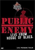 Live From the House of Blues [DVD] [Import]