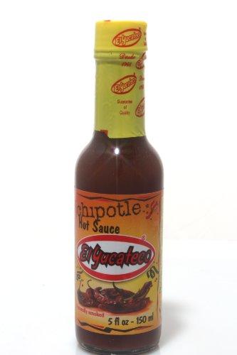 El Yucateco - Chipotle Chili Sauce - 148ml