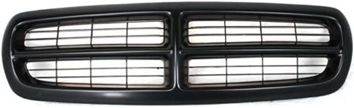Best 2004 dodge dakota custom grill Reviews