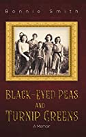Black-Eyed Peas and Turnip Greens