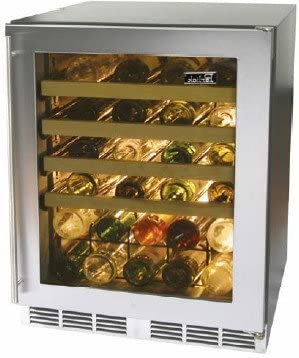 cheap Perlick Commercial Series: HC24WB 24'' Cooler Wine with Max 44% OFF Built-in