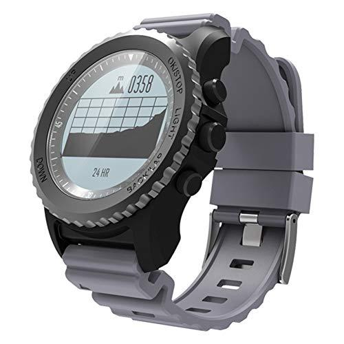 CZX S968 Smartwatch, El Reloj De Bluetooth De Los Hombres Inteligentes GPS Apoya El Reloj, La Presión del Aire, Llamada, La Frecuencia Cardíaca, Reloj Deportivo, Reloj Inteligente,C