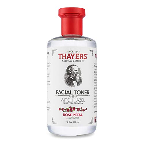 6. Thayers – Witch Hazel Aloe Vera Formula