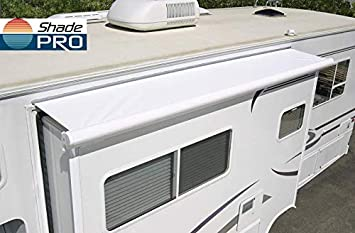 """Trim to Fit Slideout Cover Fabric to 140"""" to 163"""""""