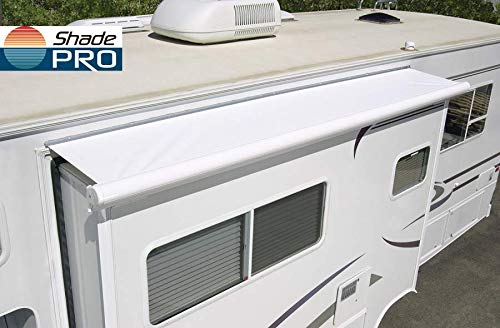 Trim to Fit Slideout Cover Fabric to 140' to 163'